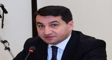 Azərbaycan Prezidentin köməkçisi canlı yayımda Ermənistan XİN başçısının yalanlarını ifşa etdi