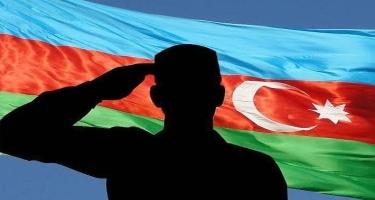 Legionerlərdən Azərbaycana dəstək mesajı - FOTO