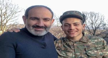 """Rusiyalı politoloq: """"Döyüşlər Paşinyanın oğlunun ordudan tərxis olunmasından üç gün sonra başladı"""""""