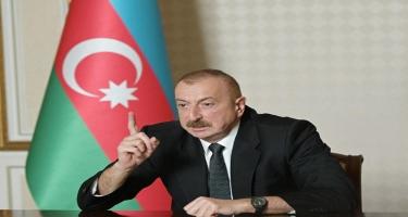 Prezident İlham Əliyev: Gələn ilin büdcəsində, ilk növbədə, neftin qiyməti gərək düzgün müəyyən edilsin