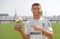 Ronaldo mükafatlandırıldı