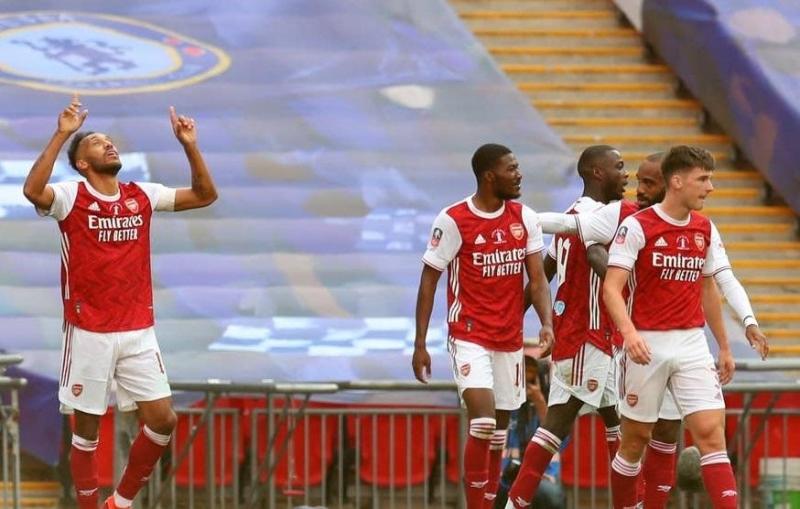 """""""Arsenal"""" Avropa Liqasında"""