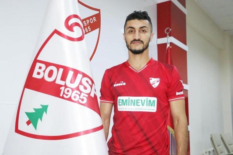 Araz Abdullayev Türkiyə klubu ilə müqavilə bağladı -