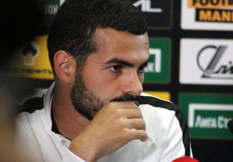 """""""Bütün komanda yatmışdı"""" -  Emin Mahmudov"""