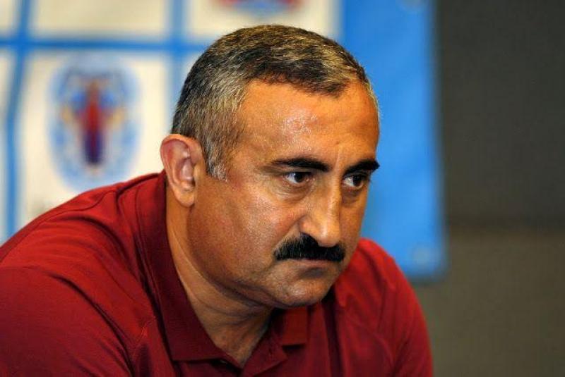 Nazim Süleymanov sədr seçildi