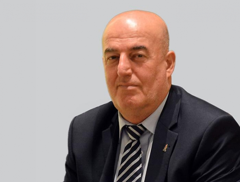 UEFA-dan Asim Xudiyevə təyinat