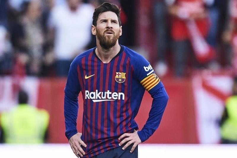 Messi ÇL-in ilk oyununu buraxa bilər