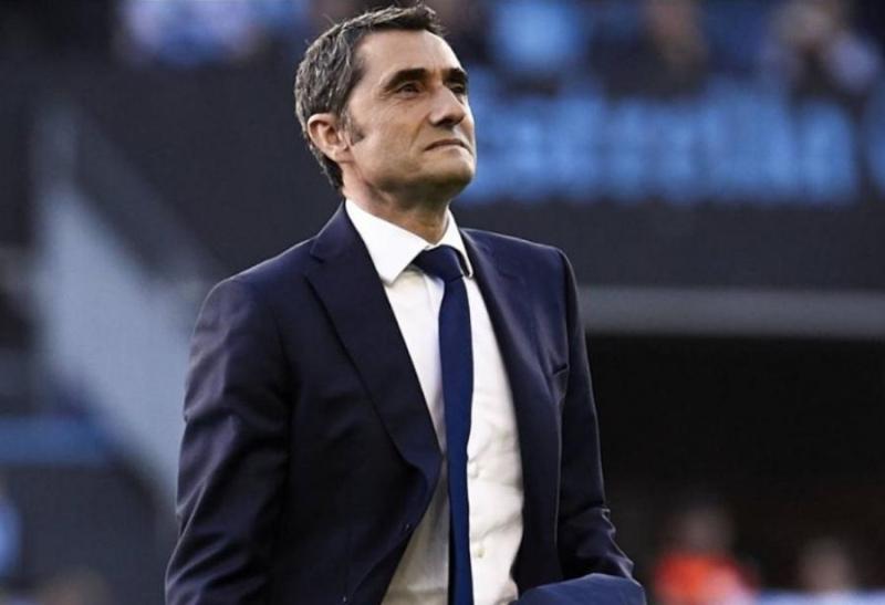 Valverde Messinin son durumundan danışdı
