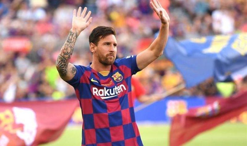 """""""Barselona""""dan getmək istəyirdim"""" – Messi"""