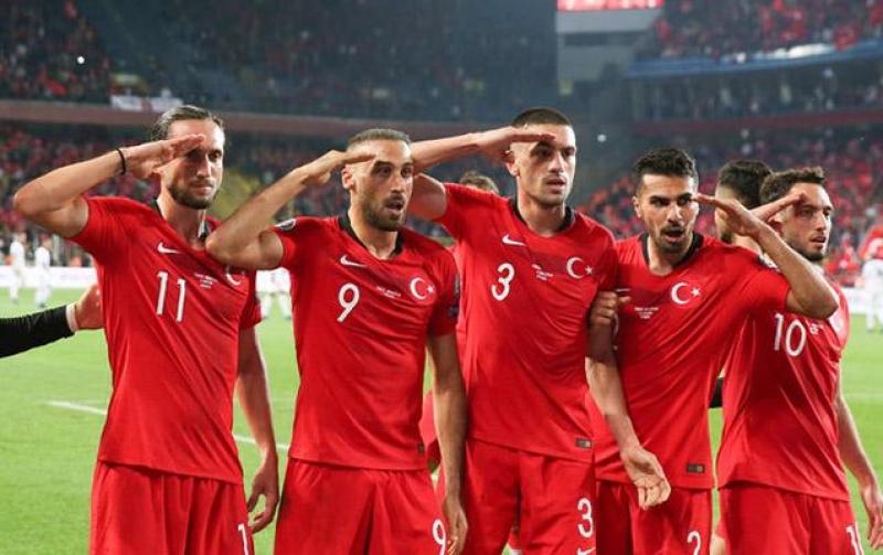 Türkiyəni Bakıda hər oyunda 50 min azarkeş dəstəkləyəcək