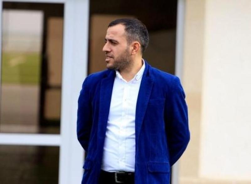 """""""Futbol və komandam üçün çox darıxıram"""" – Ayxan Abbasov"""