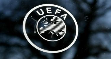 UEFA-nın yekun reytinqi açıqlandı
