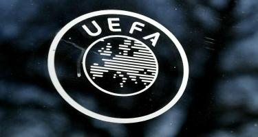 Azərbaycanın mövqeyi dəyişdi -  UEFA reytinqi