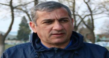 """""""Qarabağ"""" məsələni əsas vaxtda həll edəcək"""" –  Yunis Hüseynov"""