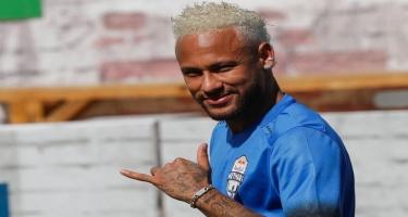 Neymarla bağlı yeni iddia -