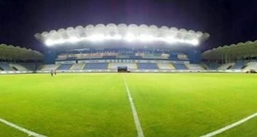 """""""Azərsun Arena"""" təmirə bağlanır – """"Qarabağ"""" harada oynayacaq?"""