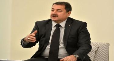 """""""Narahat olmayın, """"Qarabağ"""" qrupa düşəcək"""" – Vaqif Sadıqov"""