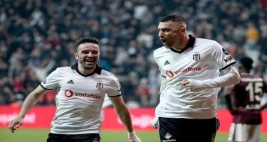"""""""Beşiktaş"""" – """"Göztəpə"""" matçını buradan canlı izlə! - Azərbaycanda ilk dəfə"""