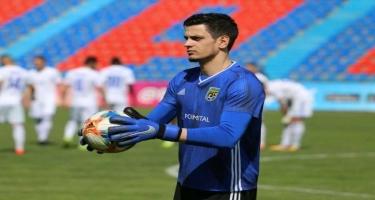 Emil Balayev uğurlu seriyanı davam etdirdi