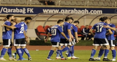 """""""Qarabağ""""dan iki rekord"""