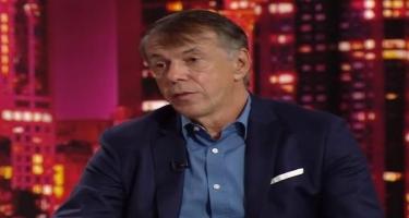 """Nikola Yurçeviç: """"Yeni təkliflərə açığam"""" – Video"""