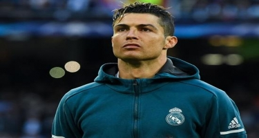 Ronaldodan həssas açıqlama
