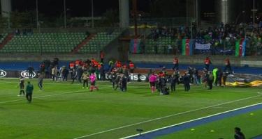 AFFA-dan UEFA-ya etiraz