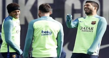 """""""Neymarın """"Barselona""""ya qayıtmasını istəməyən insanlar var"""""""