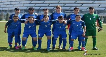 Millimizin Moldova ilə oyunlar üçün heyəti