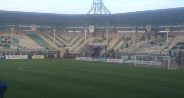 AFFA-dan Lənkəran stadionuna qadağa