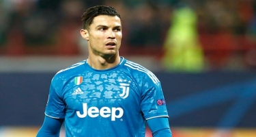 Ronaldo cəzalandırıla bilər