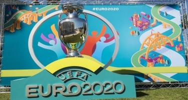 Uels Avro-2020-nin final mərhələsində, Almaniya və Belçikadan darmadağın