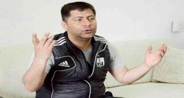 """""""Obradoviç məndən artıq oğlandır?"""" – Kamal Quliyev"""