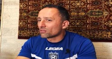 Millimizin sabiq oyunçusu Ramin Musayev və Mircavadovu ittiham etdi – Video