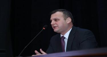 """""""Deputat seçilsəm, böyük futbol Şabrana qayıdacaq"""" -  İlkin Xəlilov"""