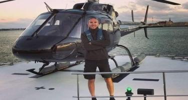 Brayantın helikopterinin pilotu erməni imiş