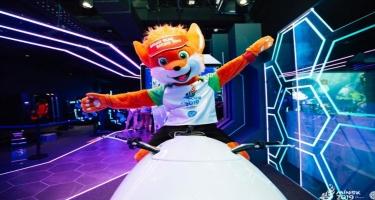 İkinci Avropa Oyunlarına qatılacaq idmançılarımızın sayı açıqlandı