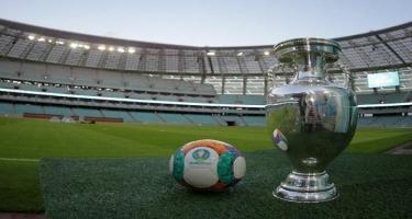 Avro-2020-nin Bakıdakı oyunlarına neçəyə baxmaq olar? -  UEFA açıqladı