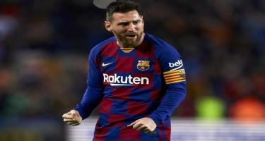 Messi İtaliya klubuna keçsə... – 350 milyon