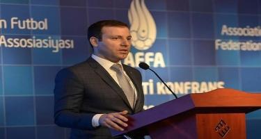 """""""UEFA ilə məsləhətləşmələr aparırıq"""" - Elxan Məmmədov"""
