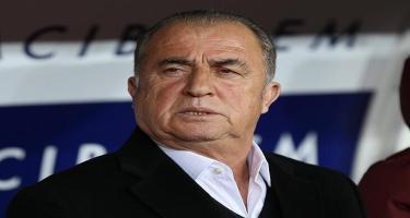 Fatih Terim evə buraxıldı