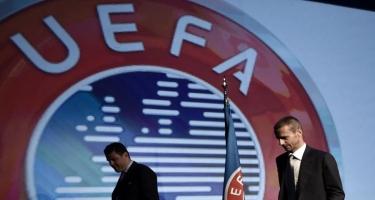 UEFA iki Avropa çempionatını ləğv etdi