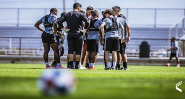 MLS-in daha bir klubunda koronavirus aşkarlandı