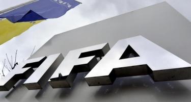 FIFA-dan AFFA-ya 500 min dollar yardım