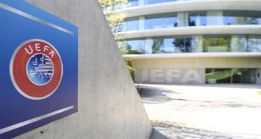 UEFA-dan AFFA-ya maliyyə yardımı