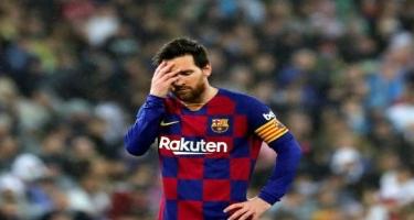 """""""Futbol əvvəlki kimi olmayacaq"""" – Messi"""