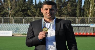 """""""Heç kim demir ki, """"Turan Tovuz""""a kömək edim"""" – Nadir Nəbiyev"""