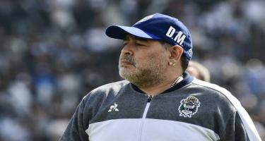 Maradonanın narkotikadan asılılığı bitdi – Alkoqolizm problemi yarandı