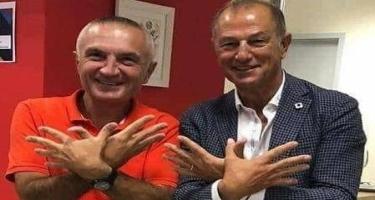 Albaniya prezidenti De Byazinin millimizə təyinatından yazdı