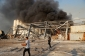 Beyrutda baş verən partlayışda BMT-nin 48 əməkdaşı xəsarət alıb